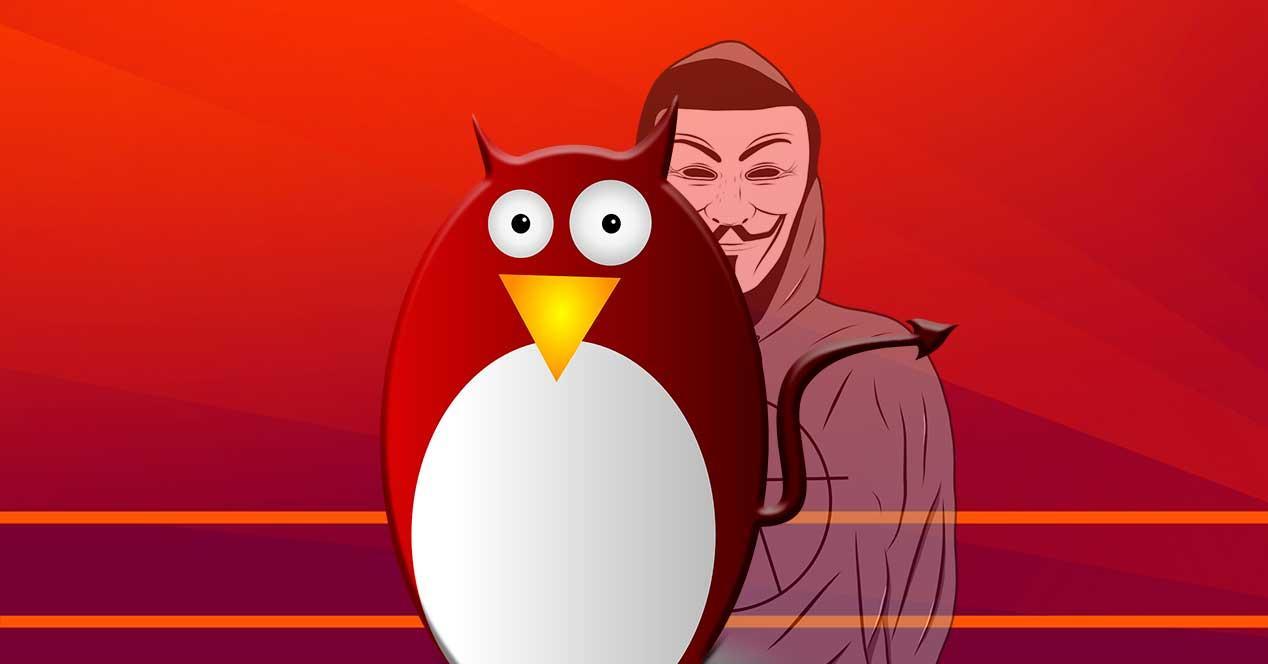 Problema Seguridad Linux