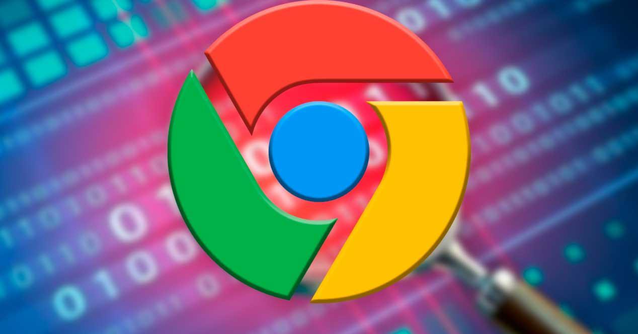 Problema seguridad Chrome