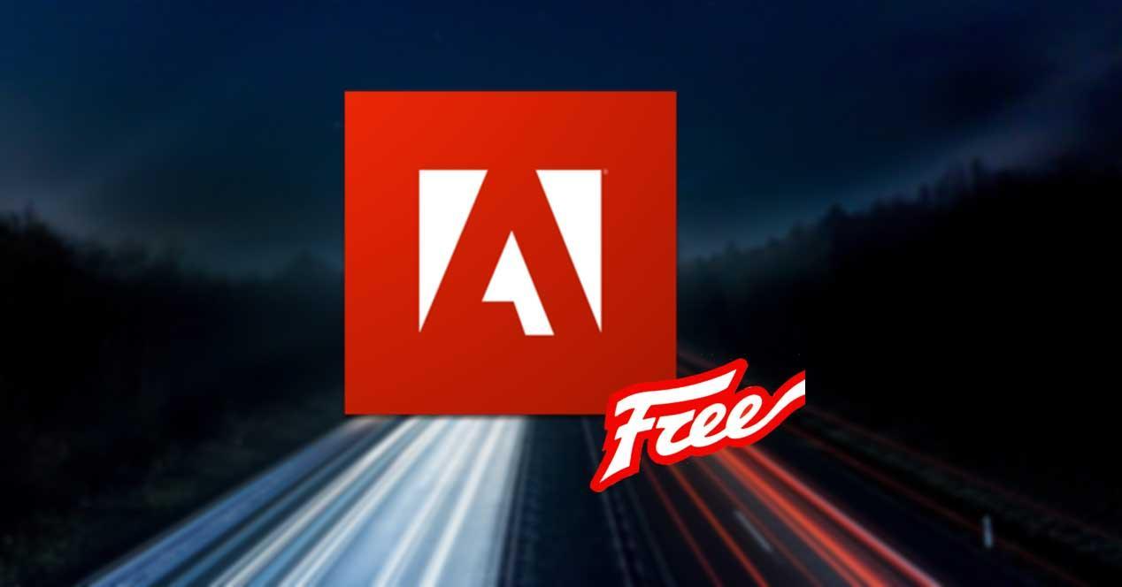 Programas Adobe gratis