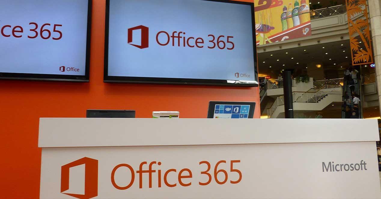 Promo Office 365
