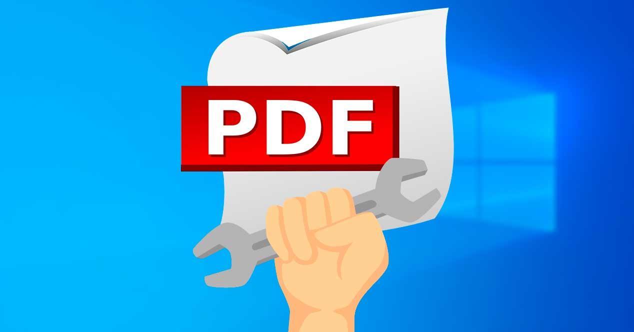 Solucion PDF windows 10