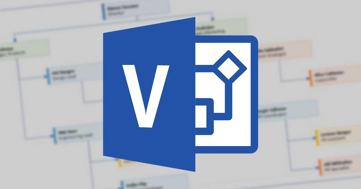 Visio Microsoft