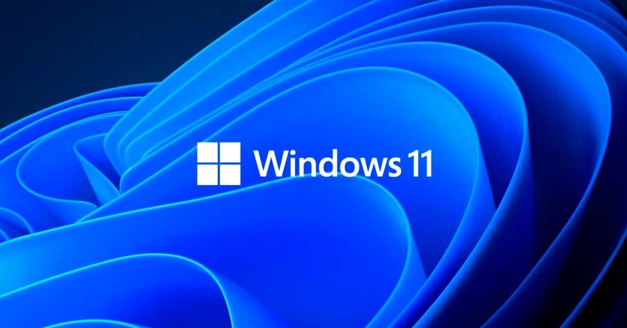 Windows 11 fondo Dark