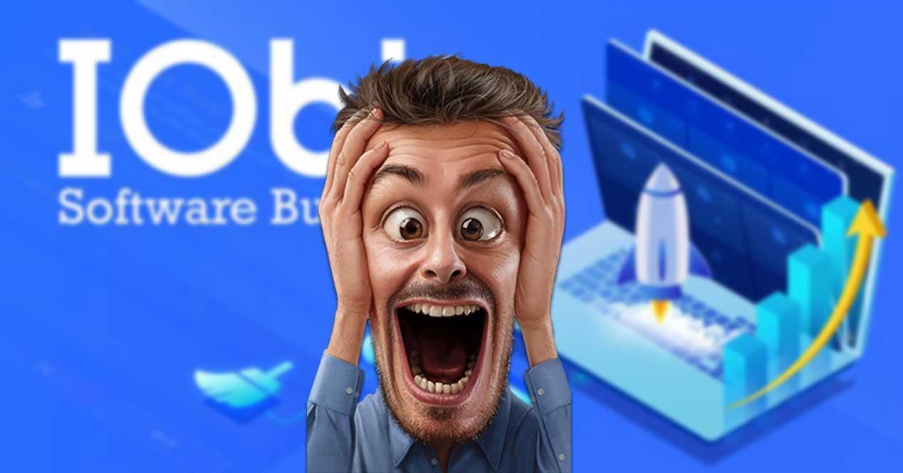 Paquetes de aplicaciones IObit Software Bundle 2 desde 1 euro