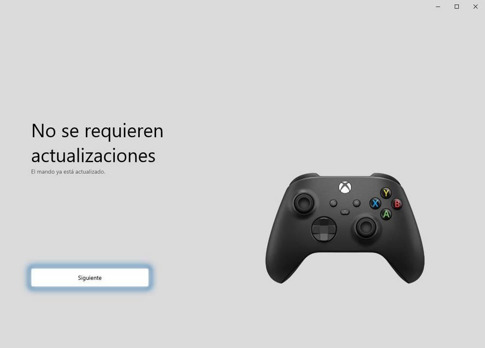 Actualizar mando Xbox PC - 5
