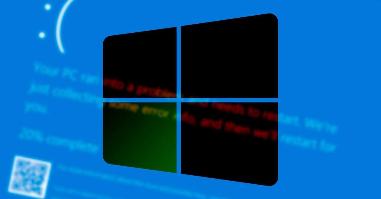 BSOD en Windows