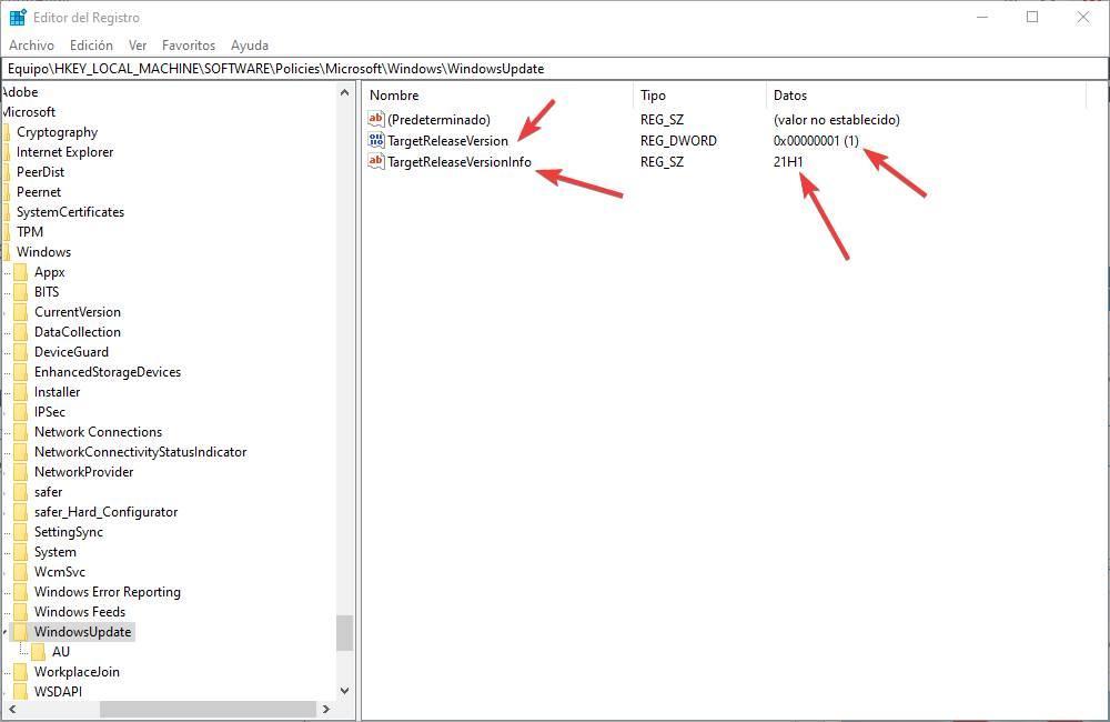 Block Windows 11 regedit
