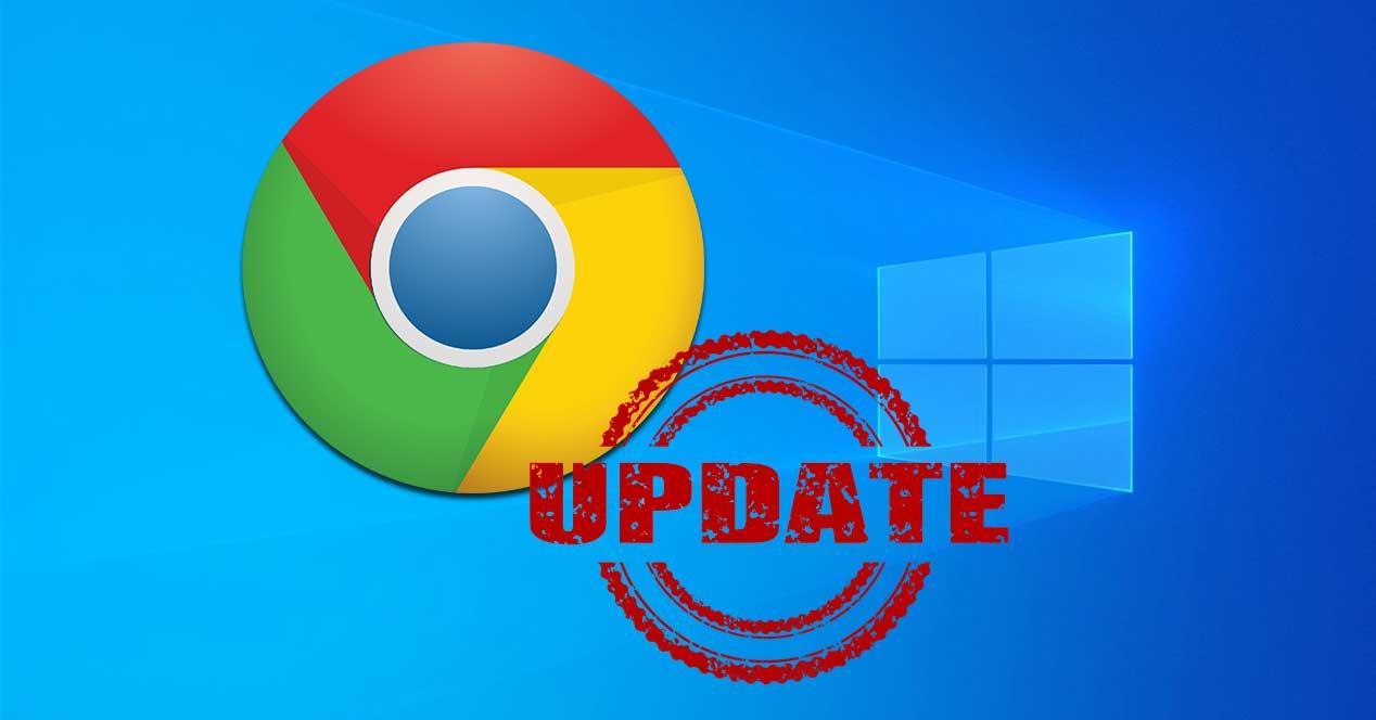Cómo desactivar las actualizaciones automáticas en Google Chrome
