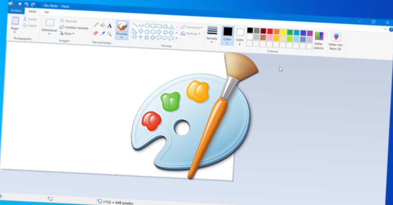 Cómo restablecer la configuración de Microsoft Paint en Windows