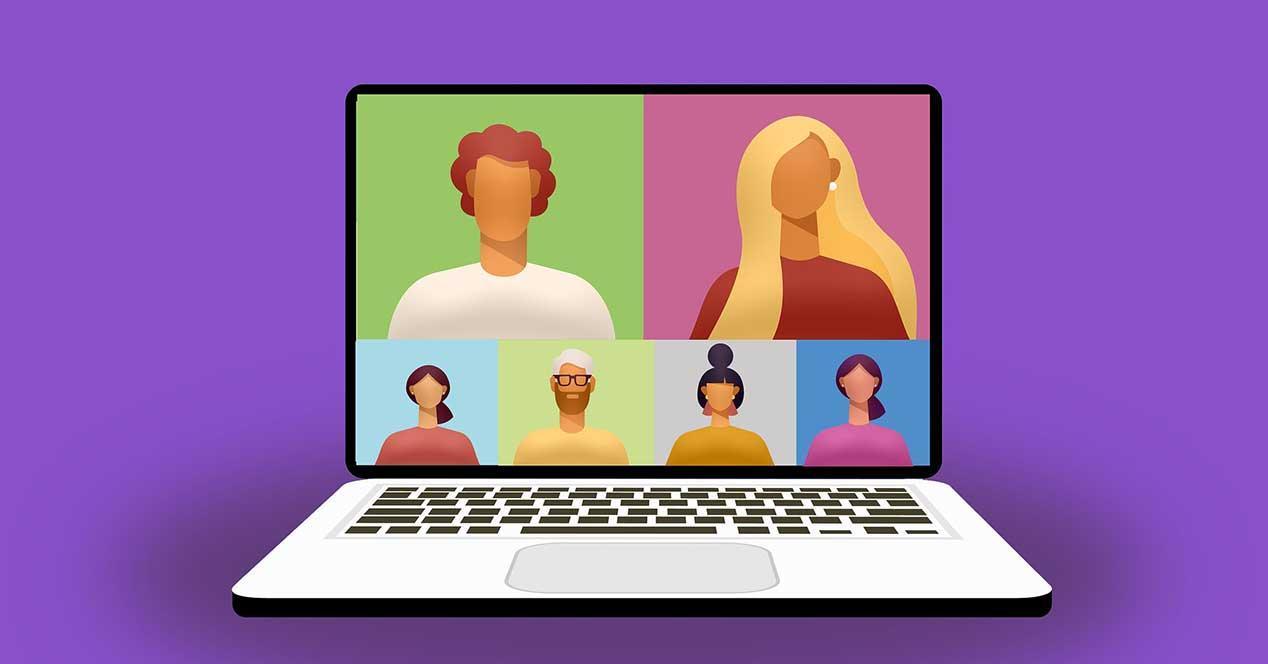 Cómo usar un fondo personalizado en llamadas con Zoom, Skype y más