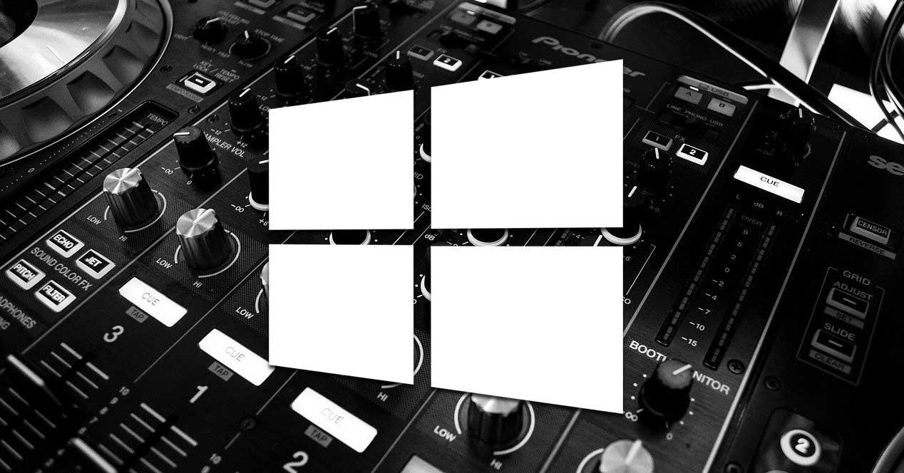 Configurar salidas de sonido por aplicación en Windows 10