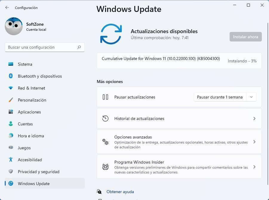 Скачать build 22000.100 Windows 11