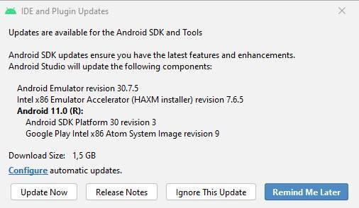 Скачать instalar Android Studio - 11