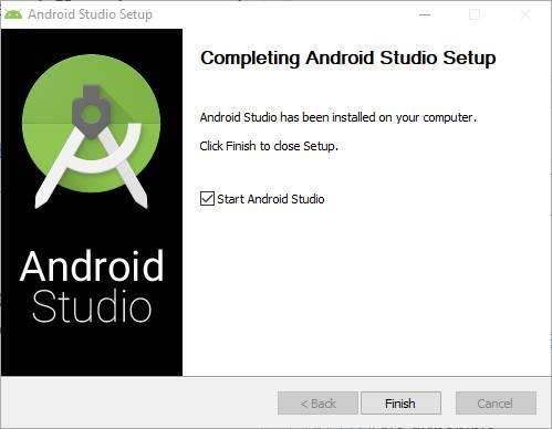 Скачать instalar Android Studio - 8