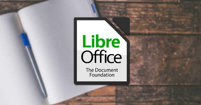 Descargar instalar y actualizar LibreOffice