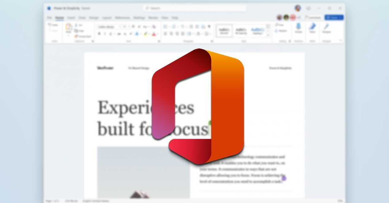 La nueva interfaz de Office llegará esta misma semana