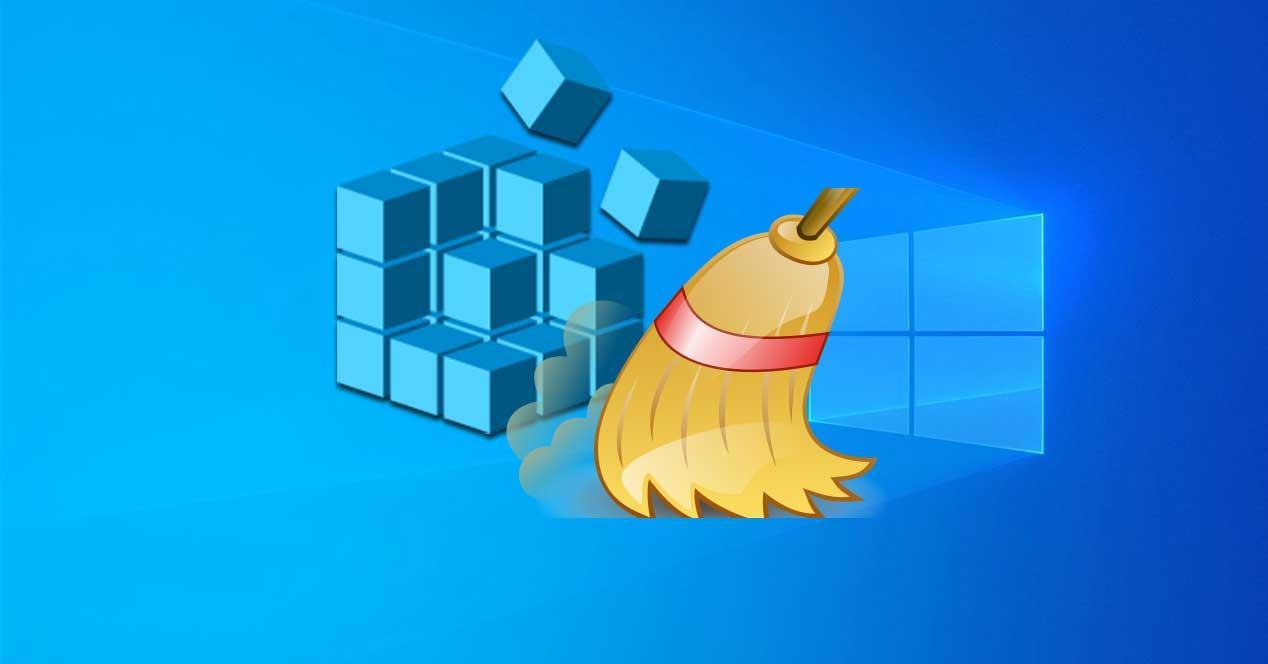 Limpiar Registro de Windows