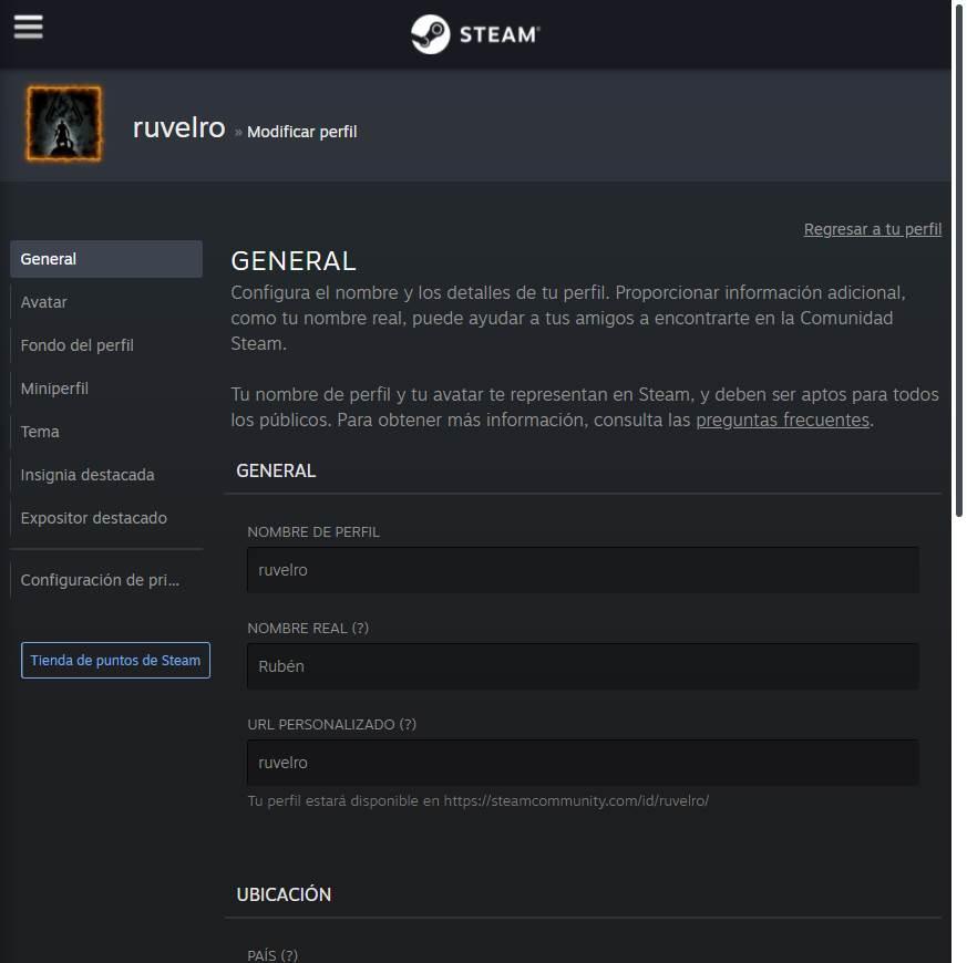 Confidențialitate cu Steam - 1