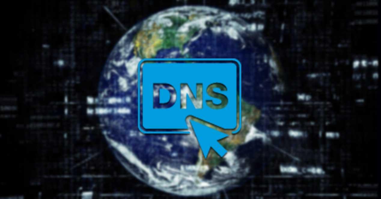 Programas cambiar DNS