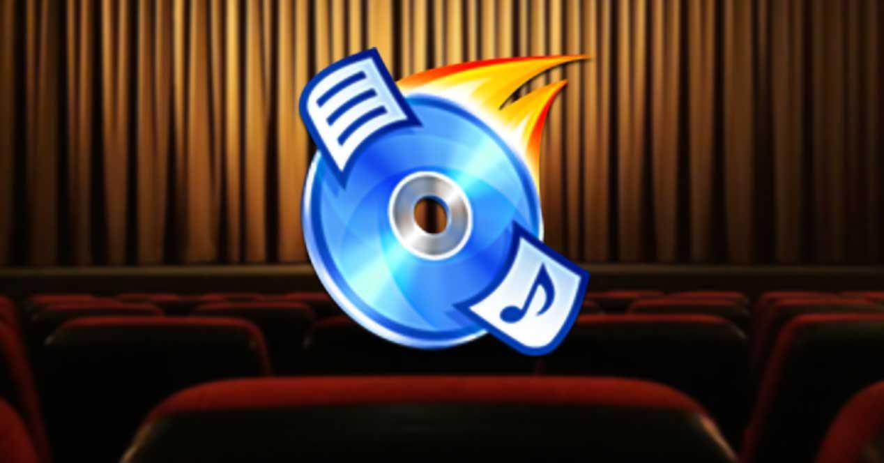 Programas para descifrar DVDs y Blu-rays protegidos