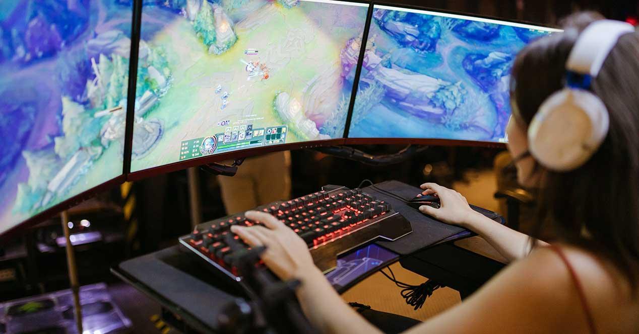 Programas reducir el LAG al jugar