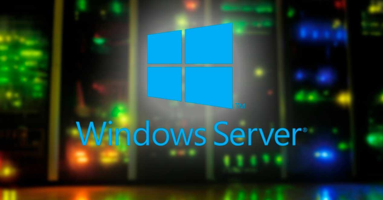 Servidores Windows Server