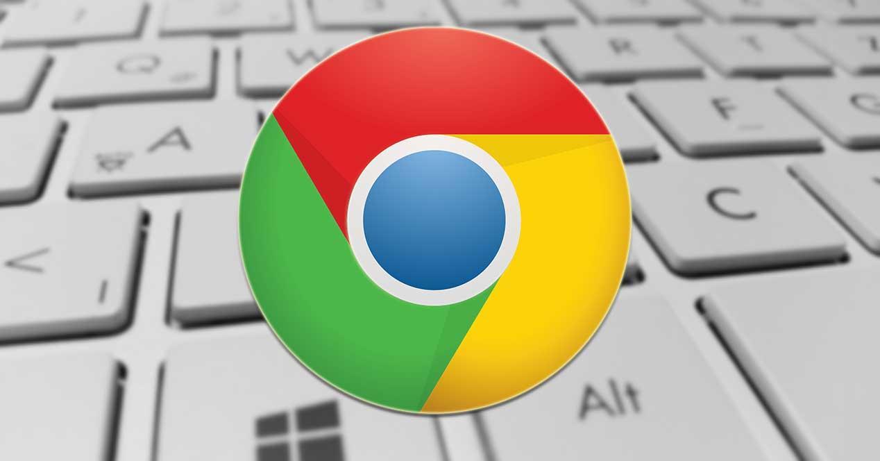 Solucionar problemas con el menú contextual en Chrome