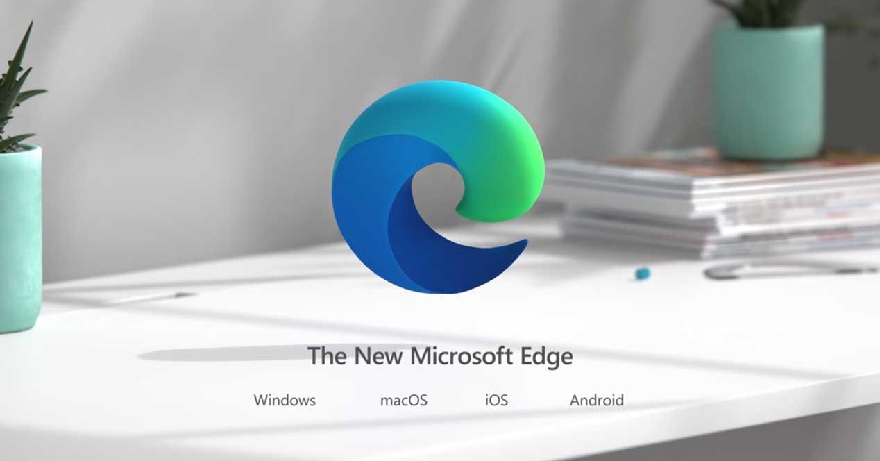 Todas las novedades que llegarán a Edge de aquí a fin de año