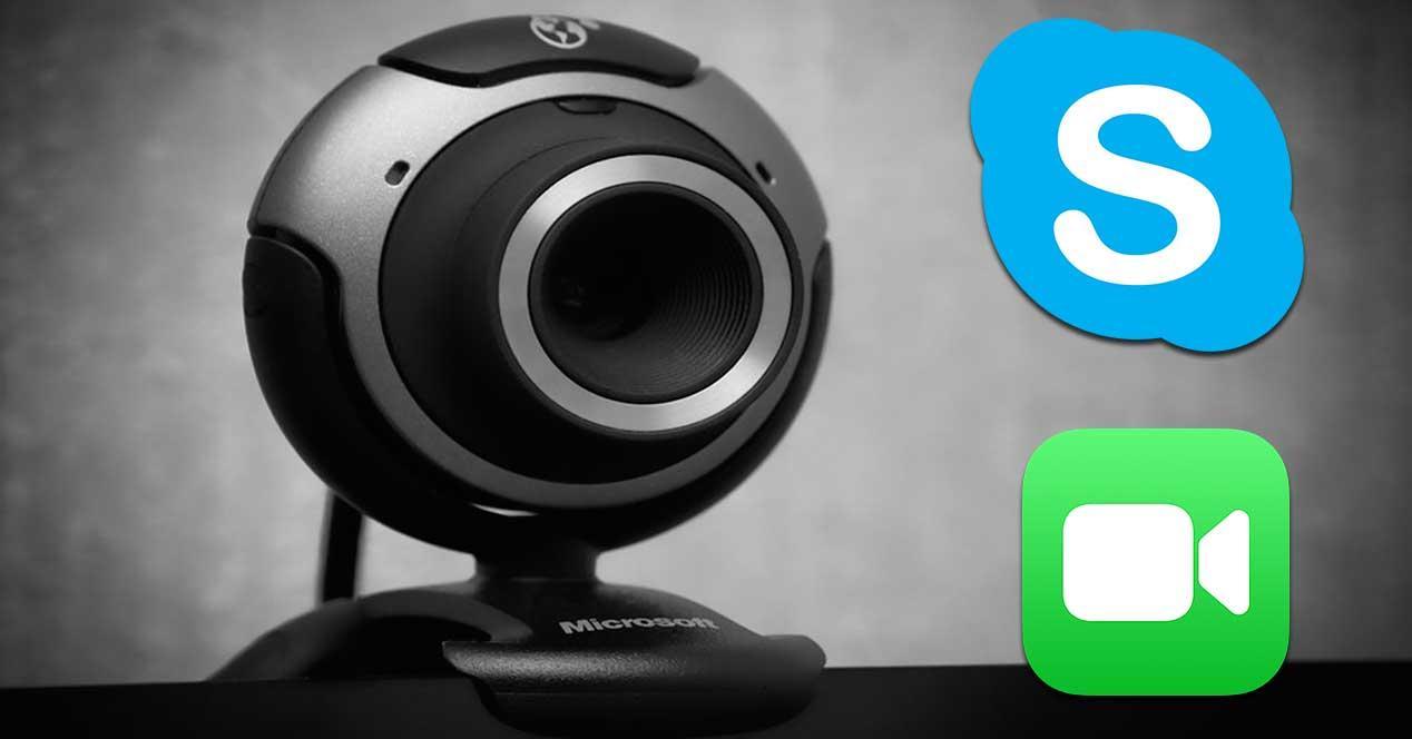 Ventajas y diferencias de usar FaceTime y Skype para videollamadas
