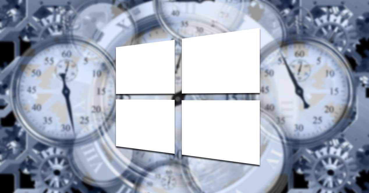 Windows tarda mucho tiempo en instalarse