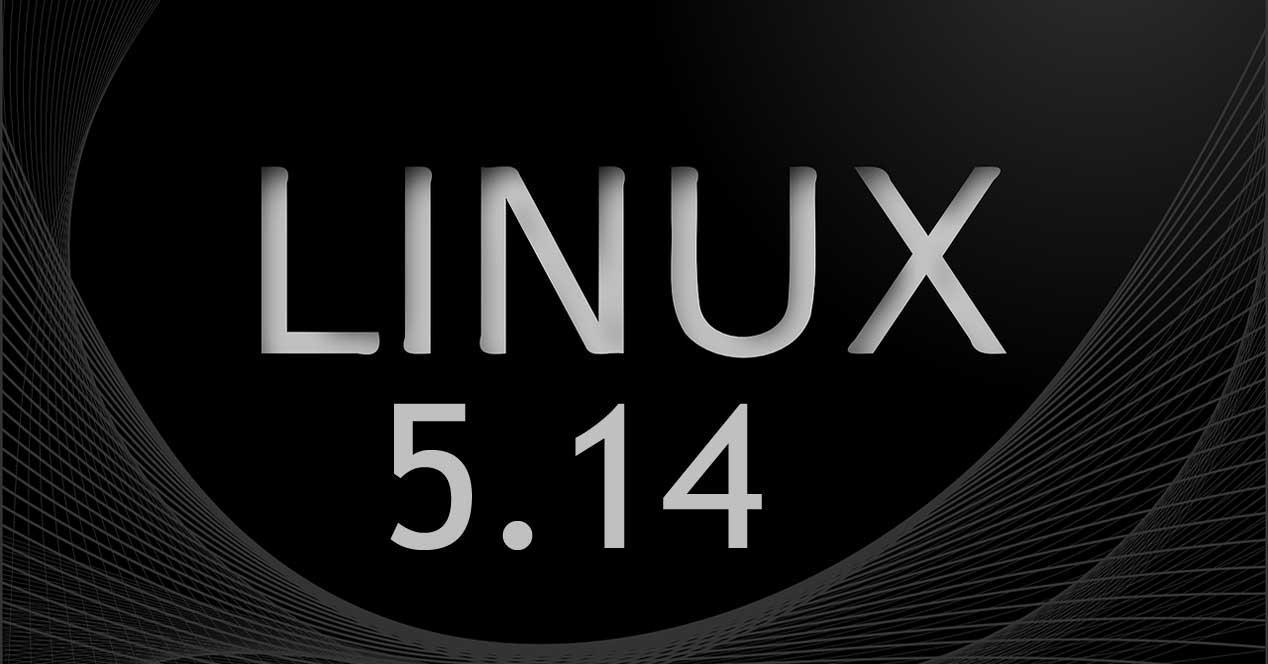 Linux 5.14