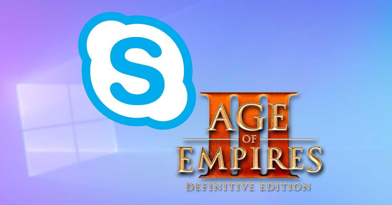 Windows 365 Skype AoE