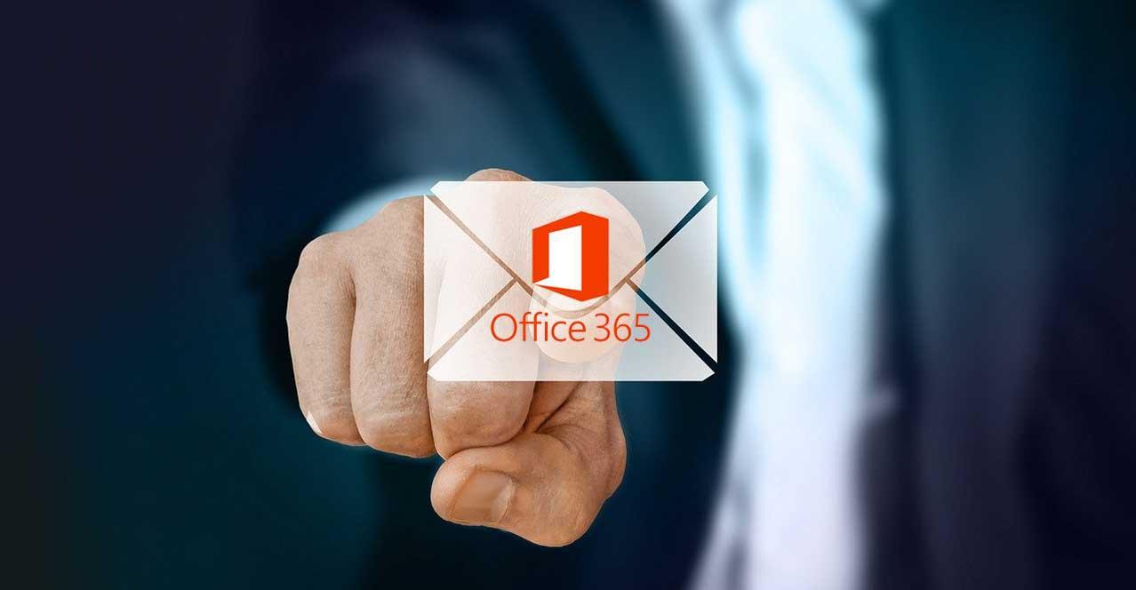 correo electronico 365