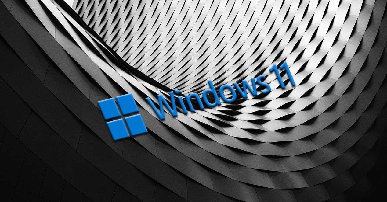 windows 11 diseño