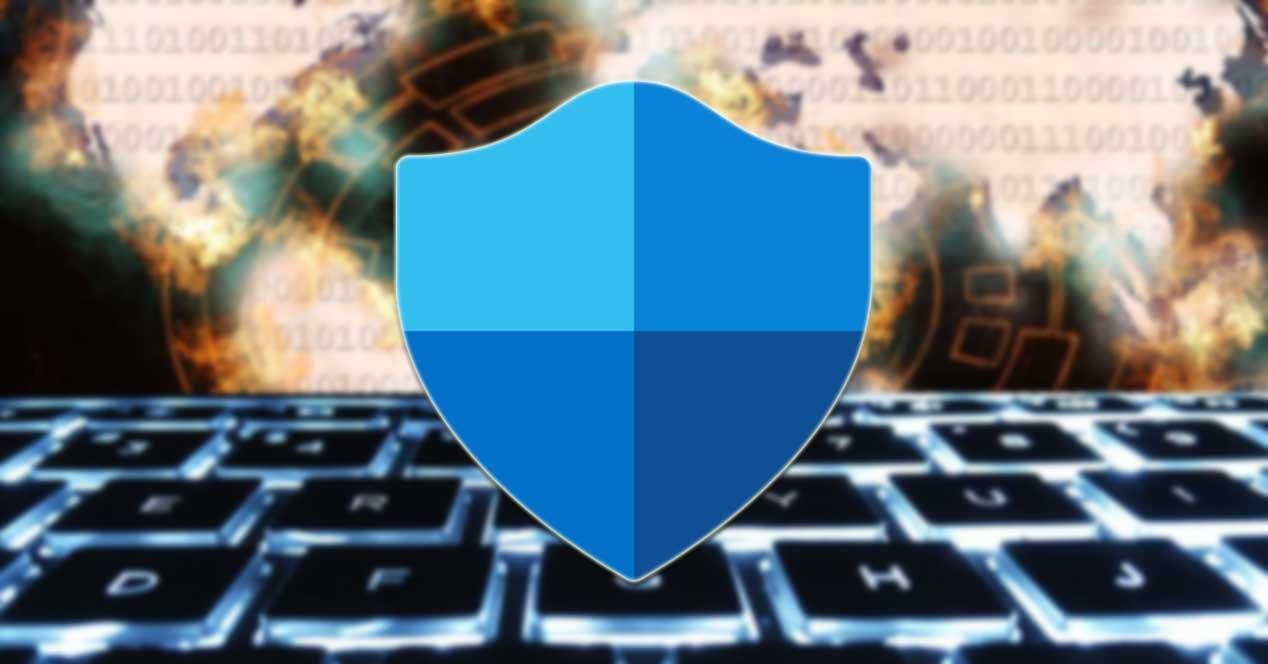 Aspectos a mejorar de Windows Defender