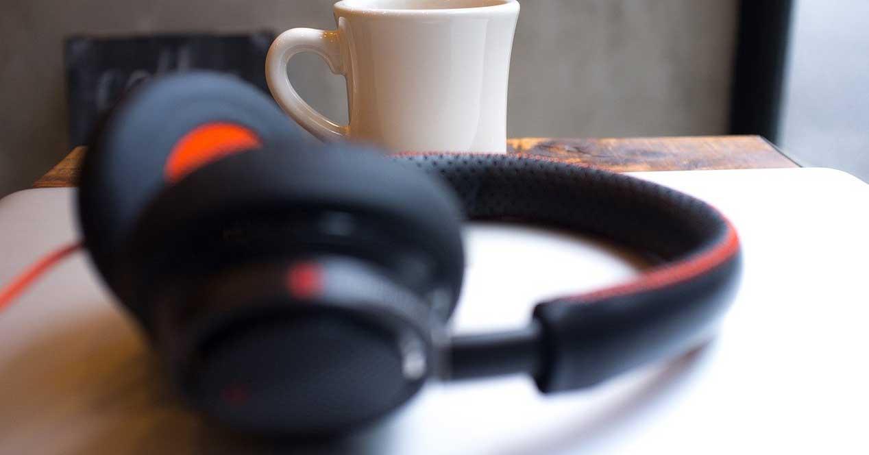 Cómo generar y guardar archivos de audio con ruido blanco en Windows