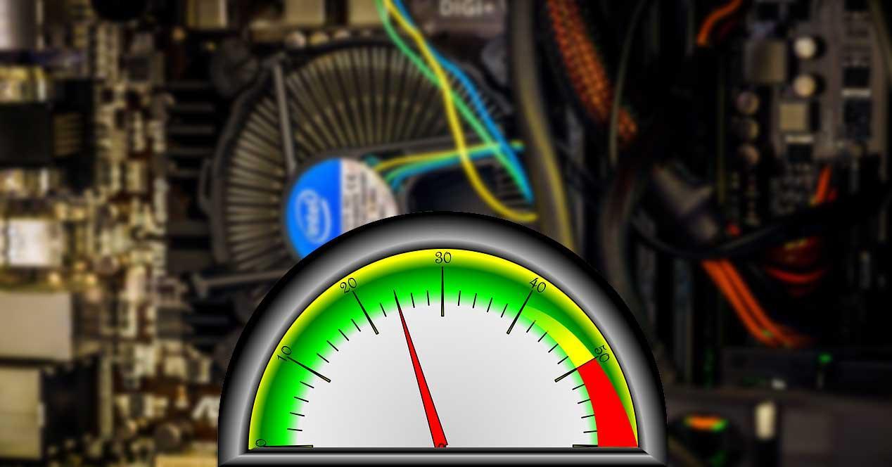 Cómo hacer pruebas de estrés de forma segura en GPU, CPU y RAM