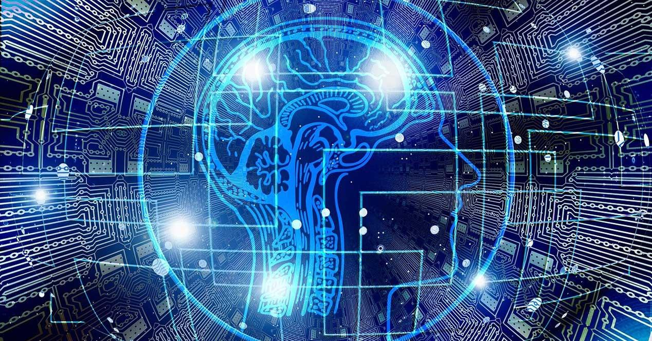 Crear caras mediante aplicaciones con IA