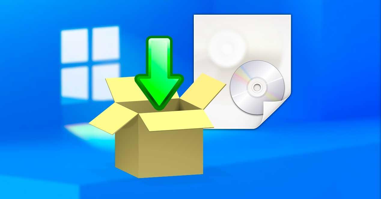 ISO Windows 11