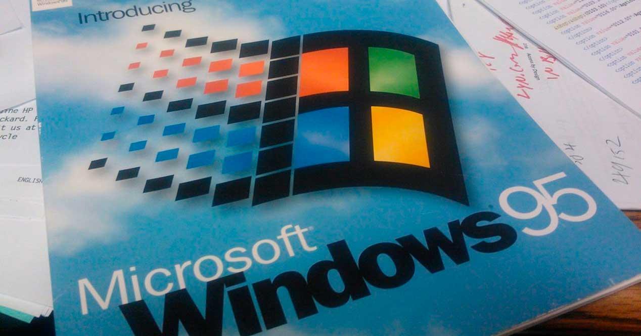 Manual Windows 95