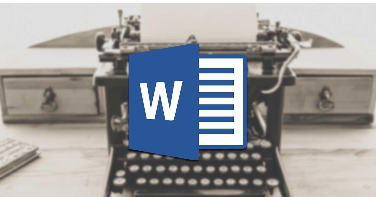 Mejorar habilidad con los documentos en Word