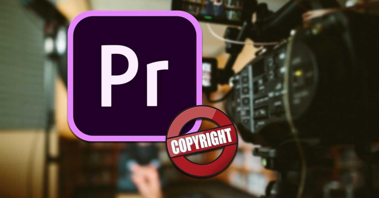 Poner una marca de agua en un vídeo con Adobe Premiere