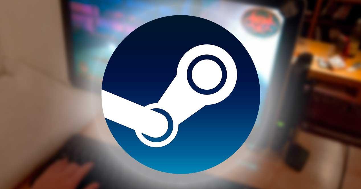Steam juego PC