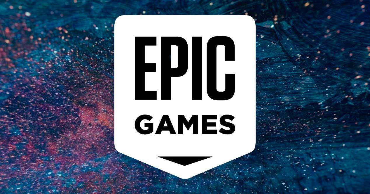 Tienda Epic Games