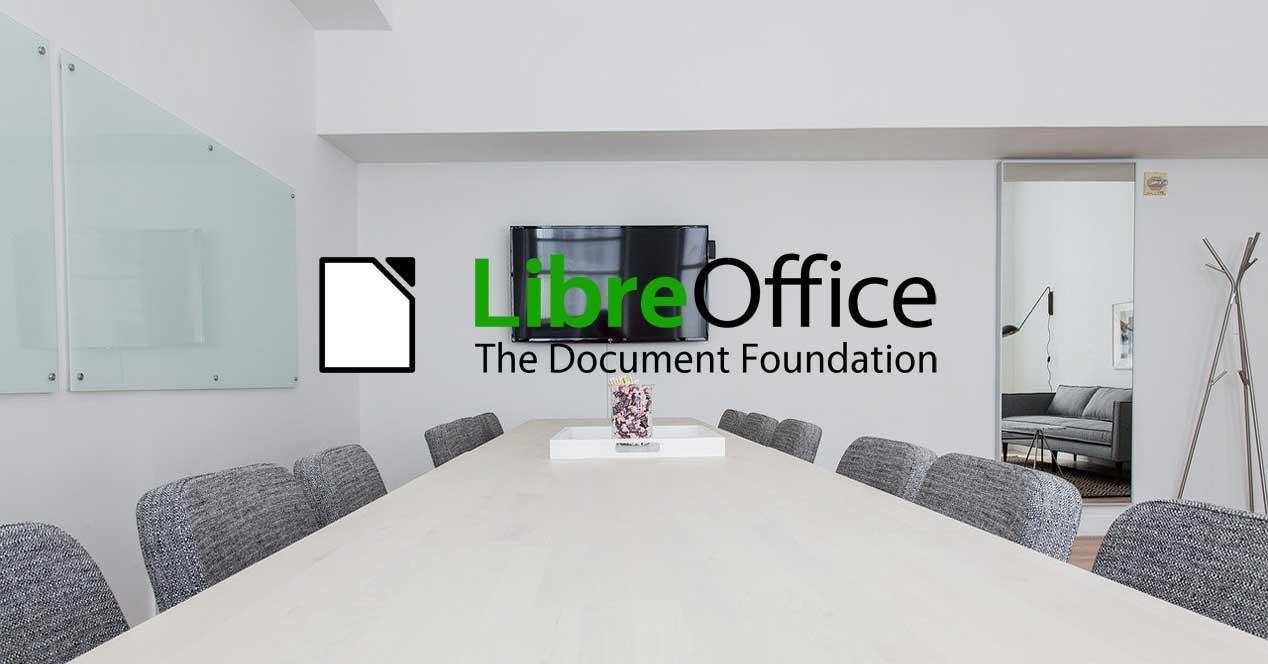 libreoffice oficina