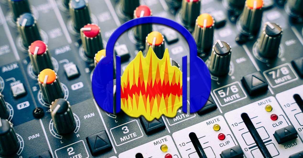 musica audacity