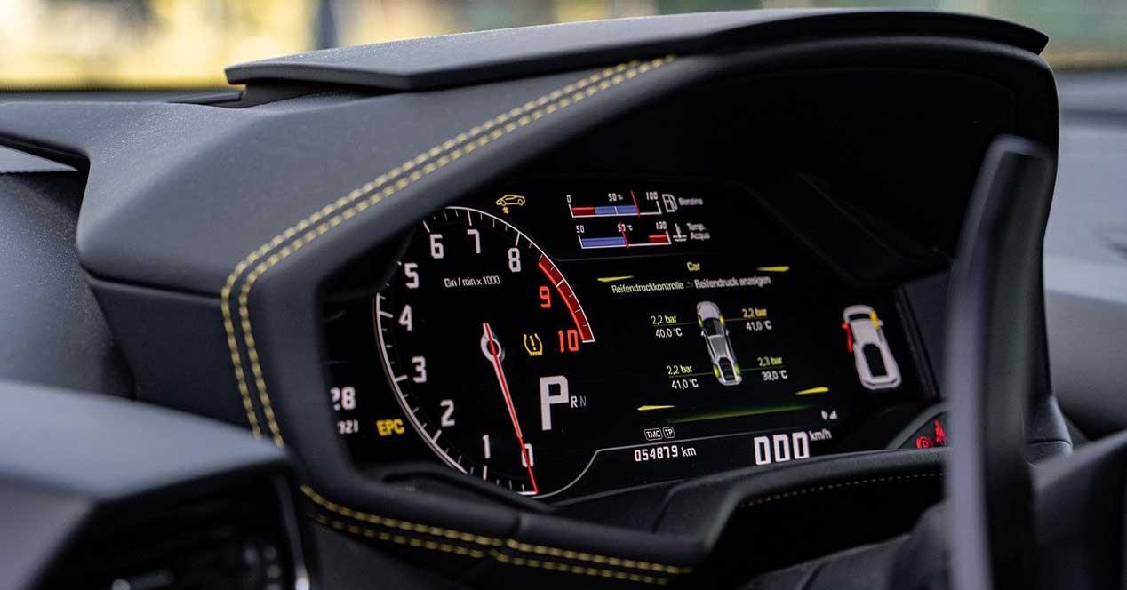 velocidad emule