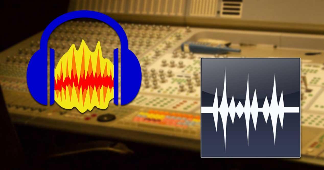 Audacity o WavePad qué software usar para editar audio