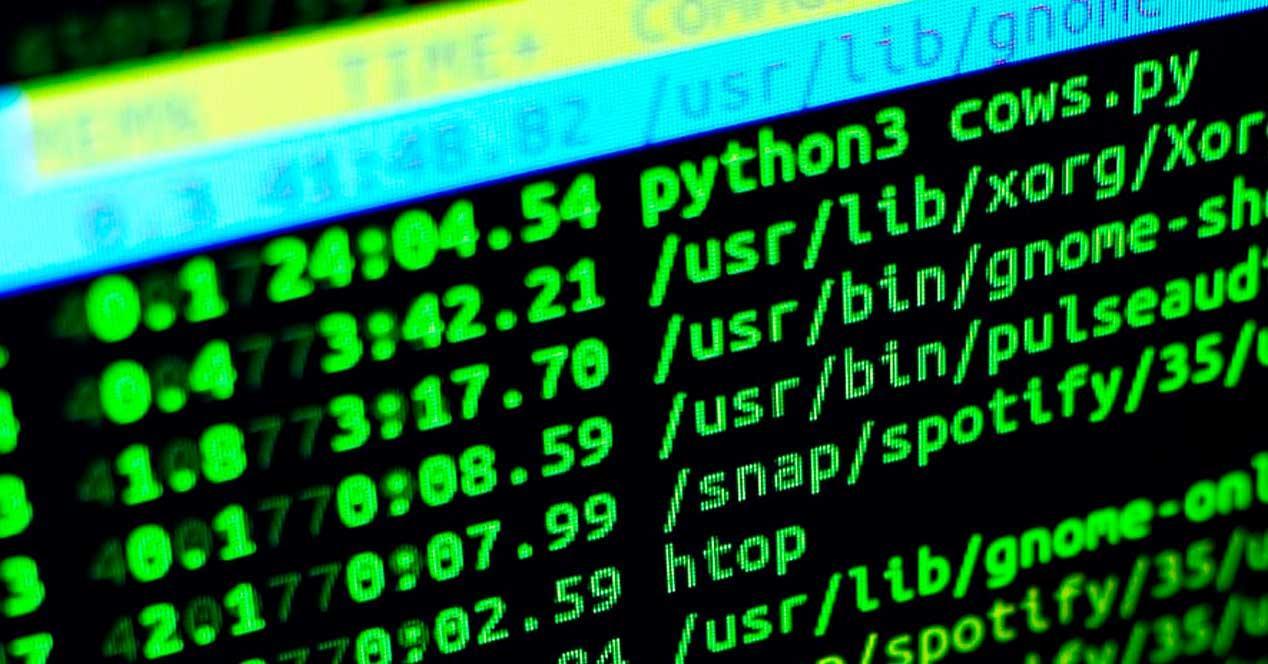 Daemons Linux