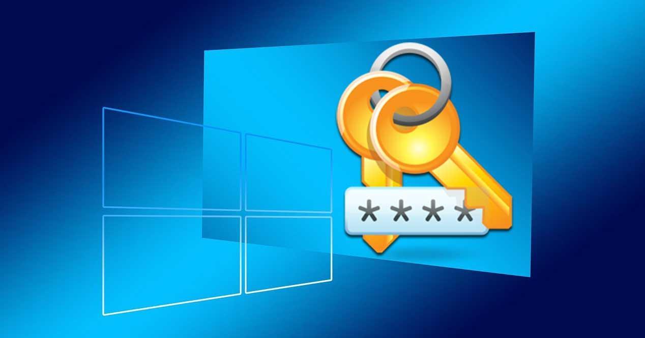 Impide que Windows pida la contraseña después de estar inactivo